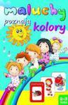 Maluchy Poznają Kolory 2-3 Lata w sklepie internetowym Gigant.pl