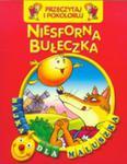 Niesforna Bułeczka. Przeczytaj I Pokoloruj. Bajka Dla Maluszka w sklepie internetowym Gigant.pl