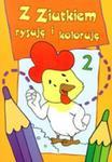 Z Ziutkiem Rysuję I Koloruję 2 w sklepie internetowym Gigant.pl