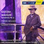 Mahler G - Mahler: Symphony No. 9 D - Dur / Boul w sklepie internetowym Gigant.pl