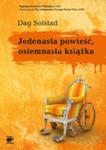 Jedenasta Powieść, Osiemnasta Książka w sklepie internetowym Gigant.pl