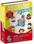 Angielski Dla Rodziców Na Wakacje (Książka + Cd Audio + Cd Mp3) w sklepie internetowym Gigant.pl