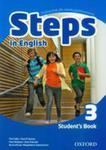 Steps In English 3 Sb Pl w sklepie internetowym Gigant.pl