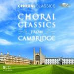 Choral Classics: Choral Classics From Cambridge w sklepie internetowym Gigant.pl