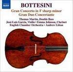 Gran Concerto In F Sharp Minor, Gran Duo Concertante w sklepie internetowym Gigant.pl