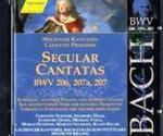 Bach: Secular Cantatas (Bwv 206 / 207a) w sklepie internetowym Gigant.pl