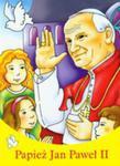 Papież Jan Paweł II Malowanka w sklepie internetowym Gigant.pl
