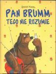 Pan Brumm Tego Nie Rozumie w sklepie internetowym Gigant.pl