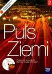 Puls Ziemi 2 Podręcznik Z Płytą Cd w sklepie internetowym Gigant.pl