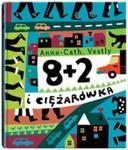 8 +2 I Ciężarówka W.2015 w sklepie internetowym Gigant.pl