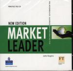 Market Leader Pre-intermediate New Edition - Practice File Audio Cd [Płyta Cd Do Zeszytu Ćwiczeń] w sklepie internetowym Gigant.pl