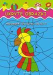 Ukryte Obrazki Malowanki Dla Dzieci Od Lat 2 w sklepie internetowym Gigant.pl