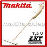 CL 072 DZ Odkurzacz samochodowy akum. 7.2V Li-Ion MAKITA CL072DZ (CL 072 DZ) w sklepie internetowym makita.istore.pl