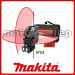 SK103PZ Laser krzyżowo-punktowy Makita, do 15m , samopoziomujący, IP54 (SK 103 PZ niwelator laserowy, poziomica laserowa, krzyżowy) w sklepie internetowym makita.istore.pl