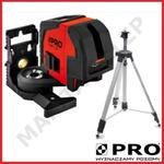 Smart 1.1 HD PRO + STATYW TR600 laser krzyżowy samopoziomujący IP54 3-01-06-L1-047 (poziomica laserowa Smart11HD Smart1.1HD 30106L1047 niwelator laser 30106L1047 w sklepie internetowym makita.istore.pl