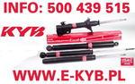 KYB 341953 AMORTYZATOR FORD FIESTA/ KA - TYL GAZ EXCEL-G * KAYABA w sklepie internetowym kayaba.istore.pl