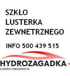 I020-0 SZL I020-0 SZKLO LUSTERKA SFERYCZNE GOLF I LEWE SZT INNY ADAM SZKLA LUSTEREK INNY [909655] w sklepie internetowym kayaba.istore.pl