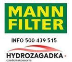 KAT-5 MAN KAT-5 KATALOG CZESCI MANN FILTRY MASZYNY BUDOWLANE/ROLNICZE/PRZEMYSLOWE 2011 SZT MANN-FILTER FILTRY MANN-FILTER [871448] w sklepie internetowym kayaba.istore.pl