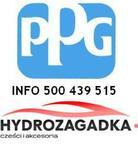 T413/E1 PPG T413/E1 AKCESORIA LAKIERY PPG - ENVIROBASE BRIGHT BLUE 1L PPG LAKIERY WODNE PPG [898448] w sklepie internetowym kayaba.istore.pl