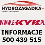250-00 OP 250-00 ROLKA MICRO-V PROWADZACA ROLKA PROWADZACA MICRO-V TOYOTA AVENSIS/COROLLA/RAV-4 2.0 D4D 01 PLASTIK 90X17X24.6 SZT OPTIMA ROLKI [906693] w sklepie internetowym kayaba.istore.pl