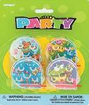 Mini gierka - zabawka dla gości 4 szt./op. w sklepie internetowym Partykiosk