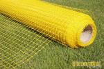 Najmocniejsza siatka przeciw kretom StrongNet - włoska (siatka na krety), oczko 15x19, kolor żółty 2x100m + kołki mocujące GRATIS - 100m w sklepie internetowym Rolmarket.pl