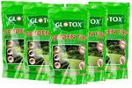 Glotox Garden Top 160g trutka na krety i nornice w paście 5 sztuk w sklepie internetowym Rolmarket.pl