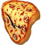 Zegar PIZZA - Zegar PIZZA w sklepie internetowym e-prezent.pro