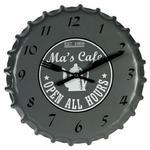 Zegar KAPSEL - KAPSEL w sklepie internetowym e-prezent.pro