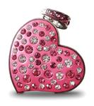 Pendrive SERDUSZKO różowy - Pendrive Serduszko różowy w sklepie internetowym e-prezent.pro