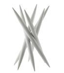 Zestaw noży do steków SPICY, biały - LEGNOART - ST - 10W w sklepie internetowym Mullo