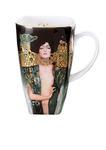"Kubek Gustaw Klimt ""Judyta"" - GOEBEL - 66884388 w sklepie internetowym Mullo"