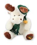 Zabawka pluszowa - Biały renifer - AXHE232/Z w sklepie internetowym Mullo