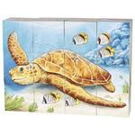 Puzzle klocki zwierzęta Australii w sklepie internetowym esklep-dla-dzieci.pl