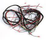 Instalacja elektryczna SIMSON - kpl. kabli SR50, SR80 + schematy ORG w sklepie internetowym supraBIKE