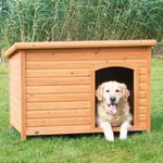 TRIXIE Buda dla psa XL 116 × 82 × 79cm Golden Retriever w sklepie internetowym NaszeZOO