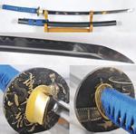 KATANA JAPOŃSKA O-Kissaki stal 1095 hartowana glinką R1169 w sklepie internetowym Globalreplicas