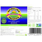 Spirulina Pacifica® hawajska 500 mg w sklepie internetowym Multistore24.pl