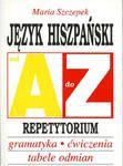 Język hiszpański od A do Z Repetytorium w sklepie internetowym Multistore24.pl