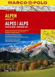 MP Atlas Alpy/ Włochy Północne w sklepie internetowym Multistore24.pl