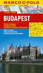 Budapest / Budapeszt Plan Miasta w sklepie internetowym Multistore24.pl