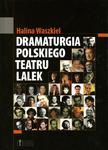 Dramaturgia Polskiego Teatru Lalek_Halina Waszkiel w sklepie internetowym Multistore24.pl
