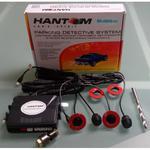 Czujniki parkowania cofania Phantom 4 czujniki wbudowany czujnik srebrne i czarne w sklepie internetowym Xsonic.pl