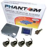 Czujniki parkowania cofania Phantom 4 czujniki na tył auta w sklepie internetowym Xsonic.pl