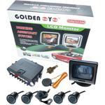 Czujniki parkowania cofania Phantom 4 czujniki z kamerą cofania i LCD w sklepie internetowym Xsonic.pl