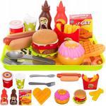Sztuczne warzywa owoce zabawki artykuły spożywcze dla dzieci w sklepie internetowym Xsonic.pl