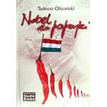 Nobel dla Papryki w sklepie internetowym Hungaricum.pl