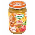 Brzoskwinka, Jabłko, Banan - deser - 180 ml/163 g w sklepie internetowym Hungaricum.pl