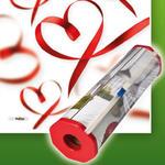 Folia spożywcza ROLLBOX z nożem - 270m - SERCA w sklepie internetowym Hungaricum.pl
