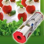 Folia spożywcza ROLLBOX z nożem - 270m - FETA w sklepie internetowym Hungaricum.pl